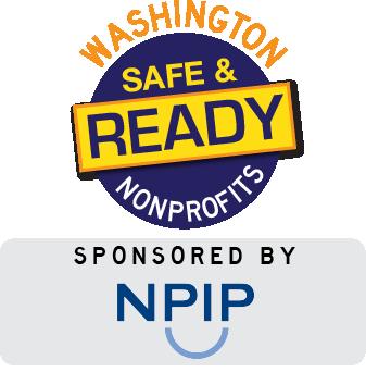 Washington Safe & Ready logo