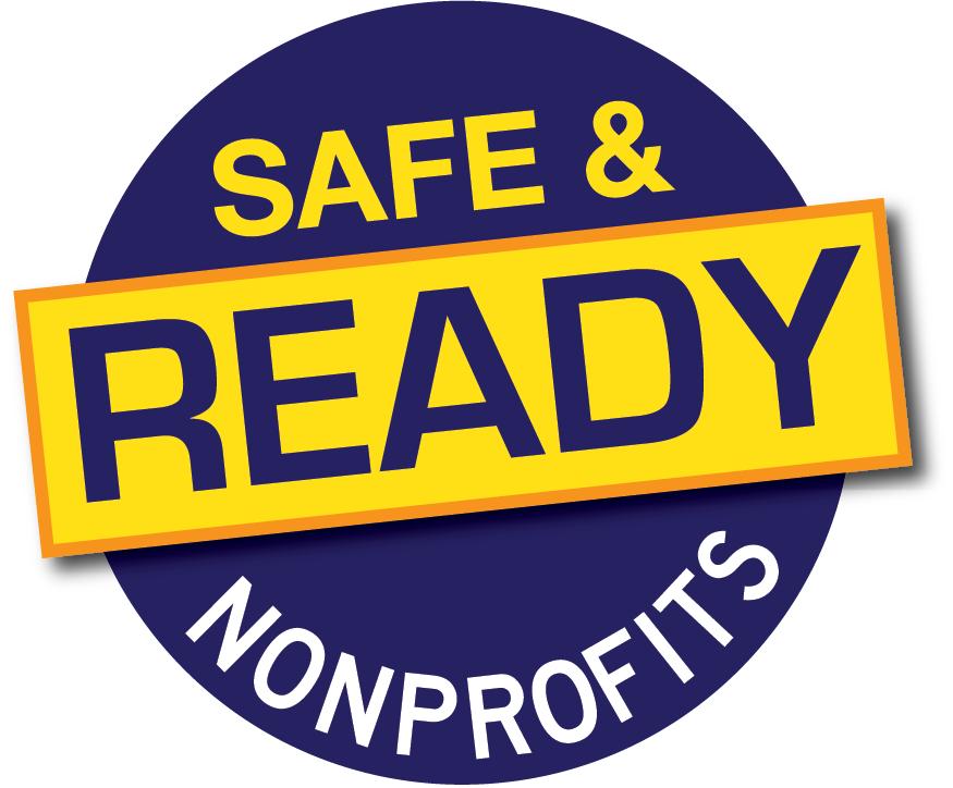 Safe & Ready Nonprofits